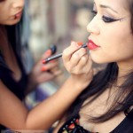 photoshoot makeup san francisco